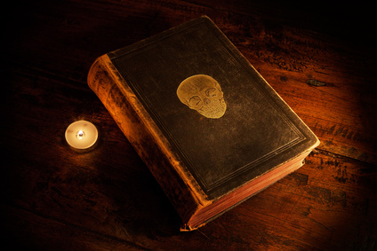 I studied Powerful Occult Books