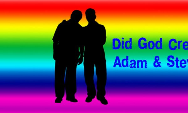 What About Gay Couple?