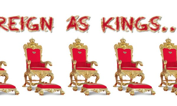 Reign As Kings