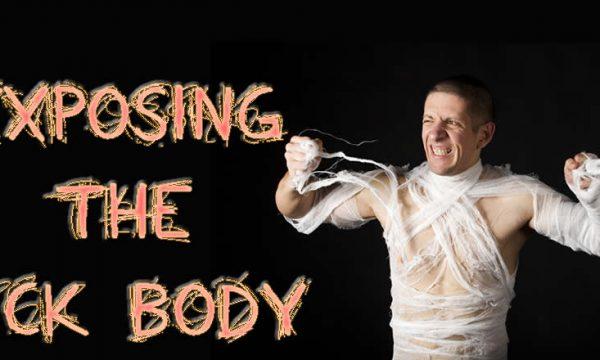 Exposing The Sick Body