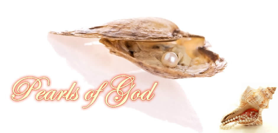 Pearls of God