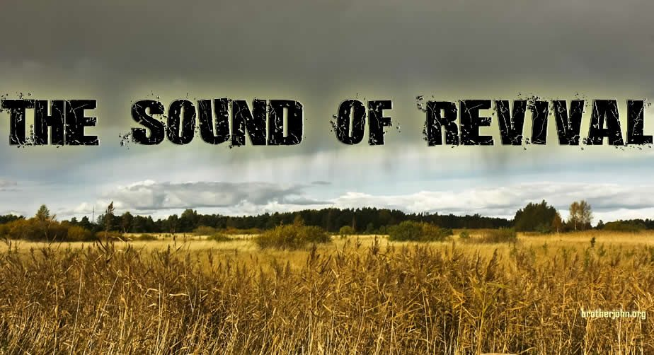 The Sound of Revival