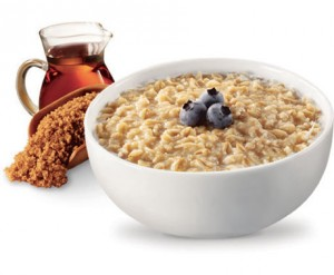 Crunchy Oats Are Fantastic!