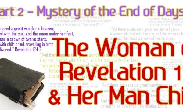Woman of Revelation 12