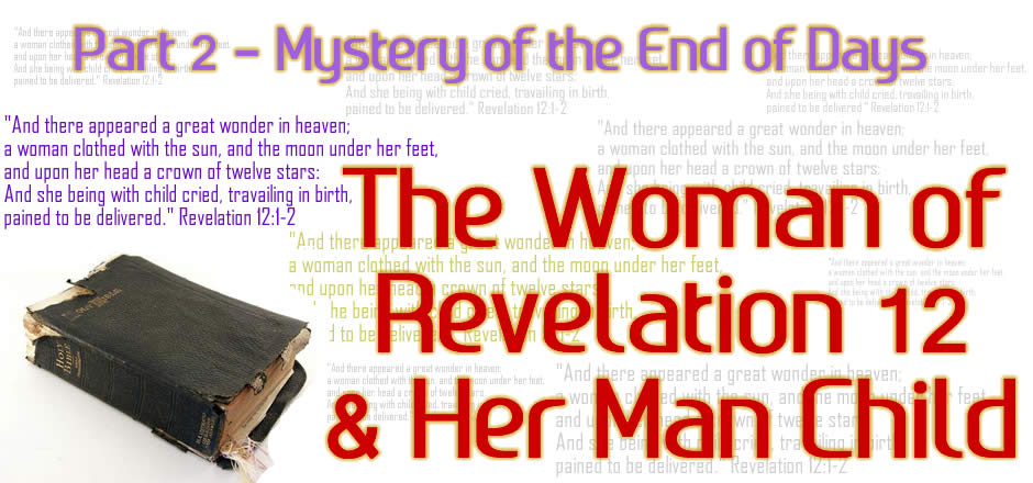 Woman of Revelation 12