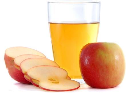 Health Virtues of Apple Cider Vinegar