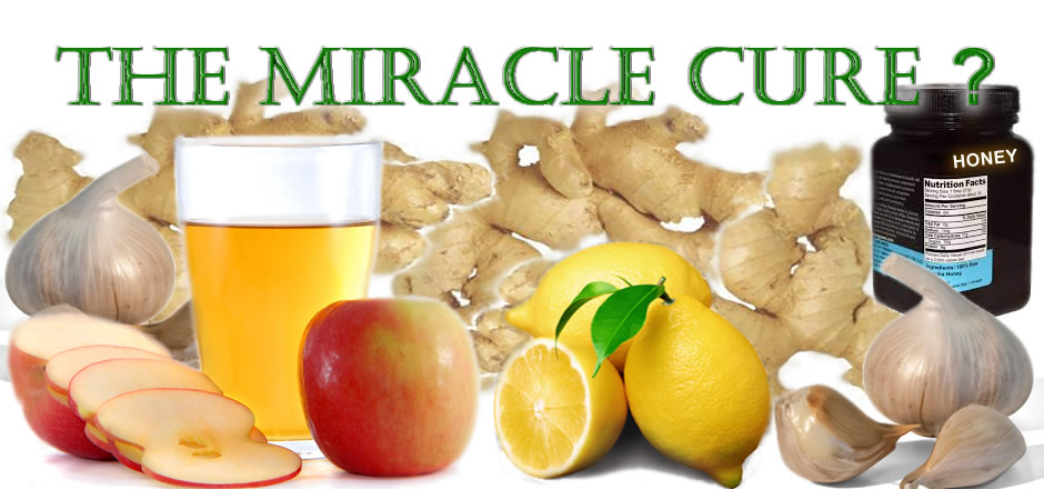 The Miracle Cure?