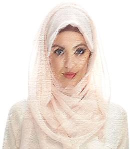mulsim-woman-examines-AL-HAKAM