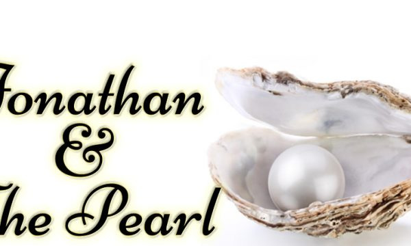 Jonathan and The Pearl