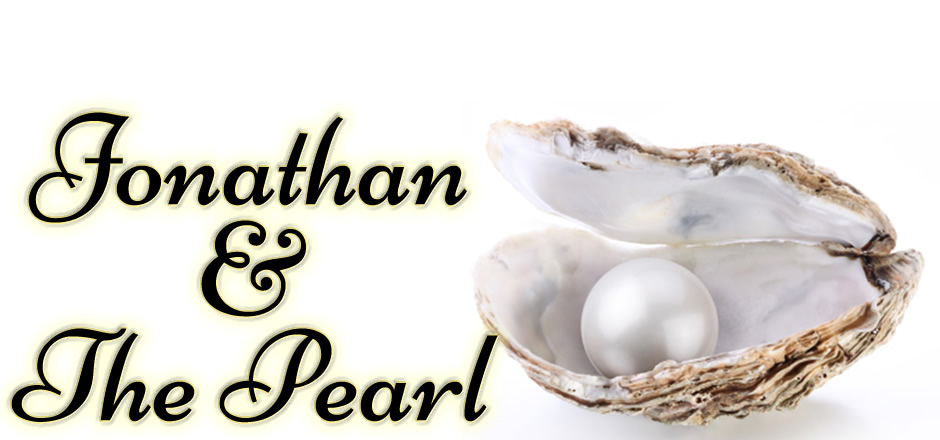 Jonathan and The Pearl