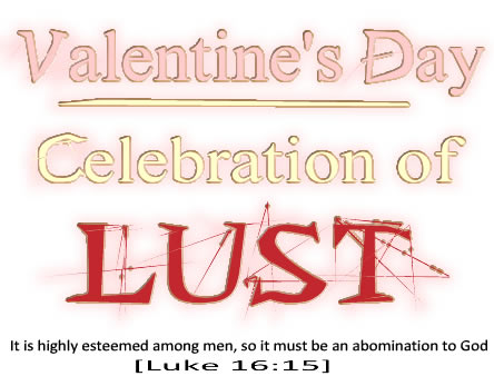 Celebration of Lust