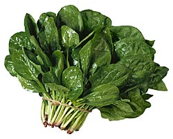Good Food - Spinach