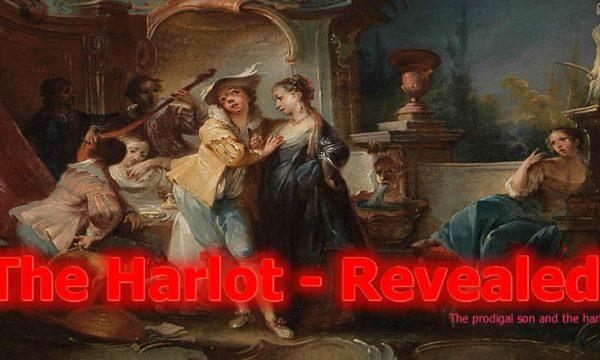 The Harlot - Revealed