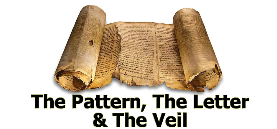 The Pattern - The Letter and the Veil