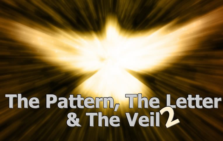 The Pattern, The Letter & The Veil