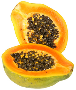 Carica Papaya Seeds