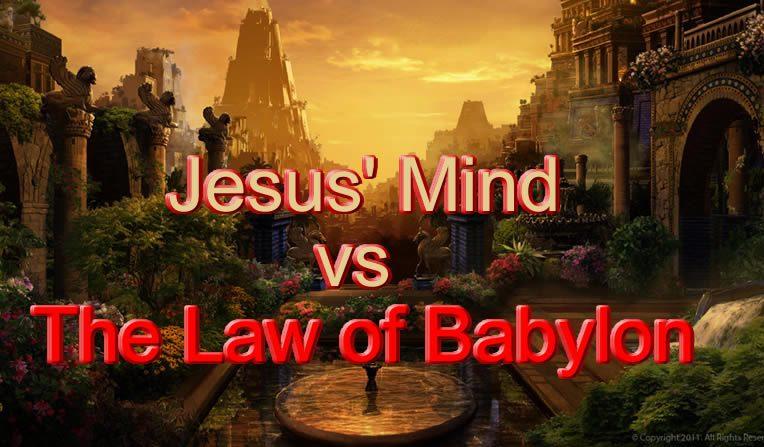The Kingdom of Babylon