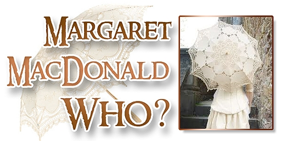 Margaret MacDonald Says It is a Wedding