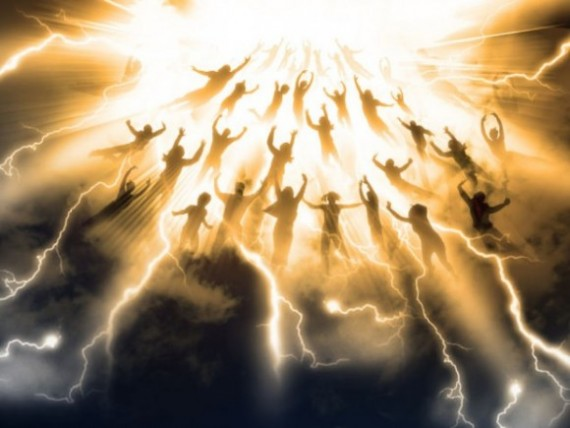The Secret Rapture?