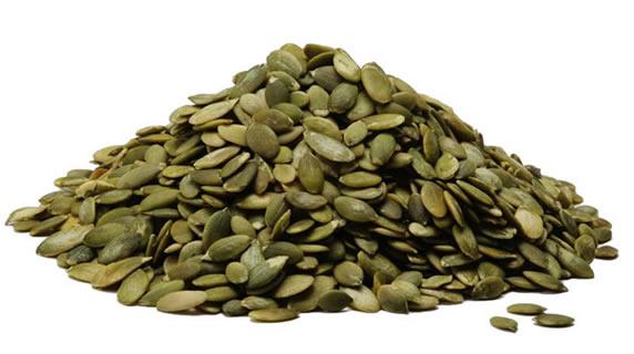 Organic Pumpkins Seeds