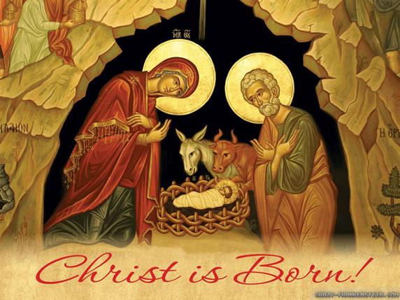 born-christian-christmas