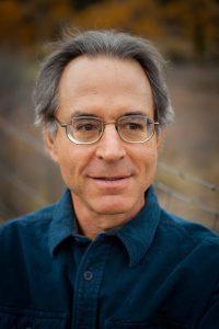 Dr. Rick Straussman