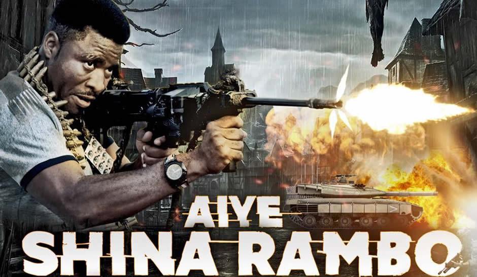 Shina Rambo