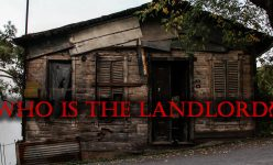 Who Is The Landlord?