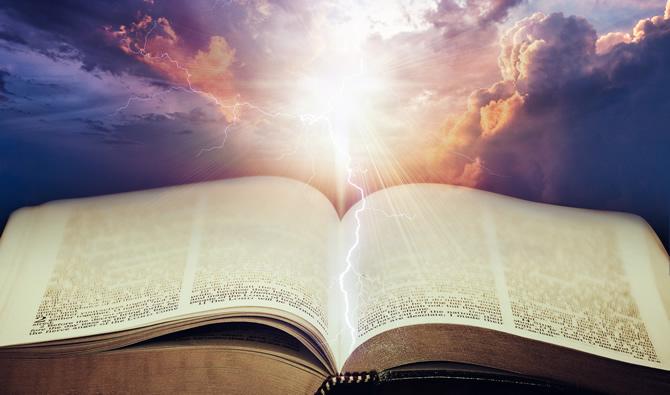 Prophetic Scriptures