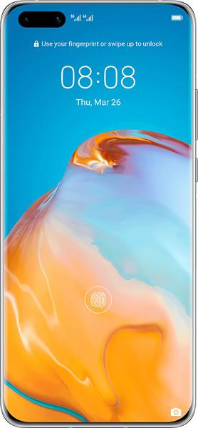 Glassy-Smartphone